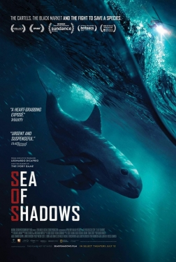 Sea of Shadows (2019)