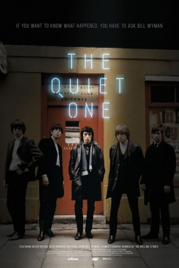 The Quiet One (2019)