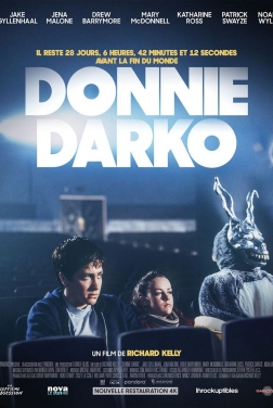 Donnie Darko (Versions Cinéma & Director's Cut) (2019)