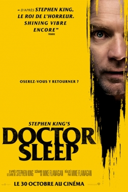 Stephen King's Doctor Sleep (2019)