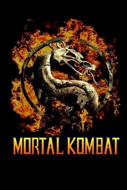Mortal Kombat Film Stream