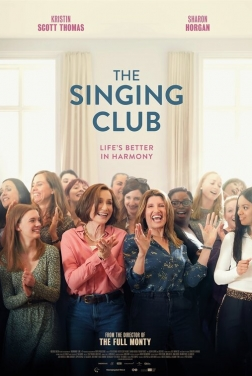 The Singing Club (2020)