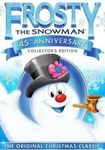 Frosty The Snowman (2021)